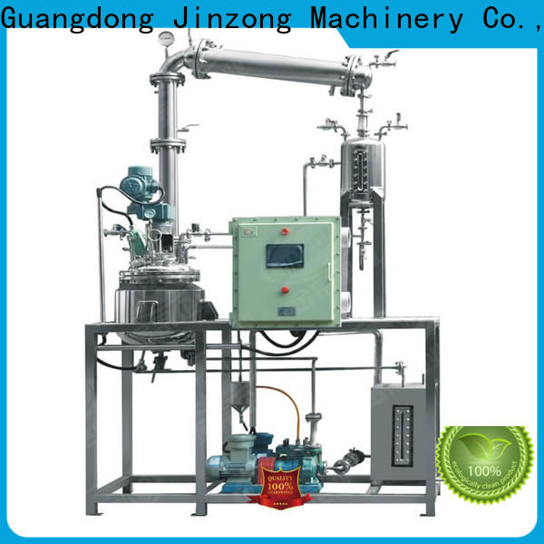 best jacketed reactor electrical company for stationery industry