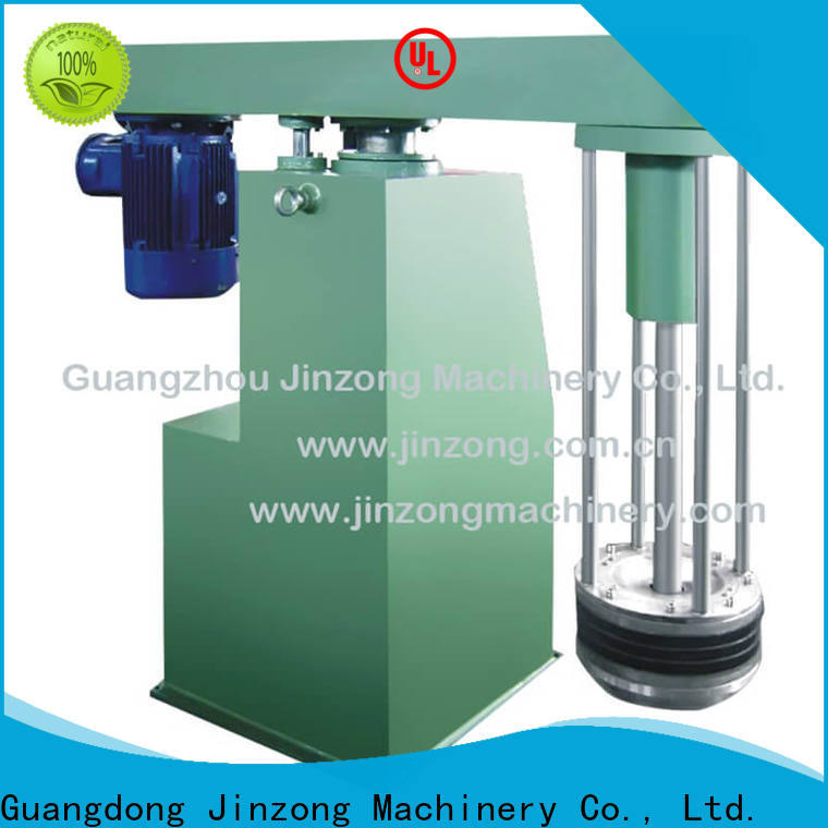 Jinzong Machinery machine sand mill manufacturers high speed for workshop