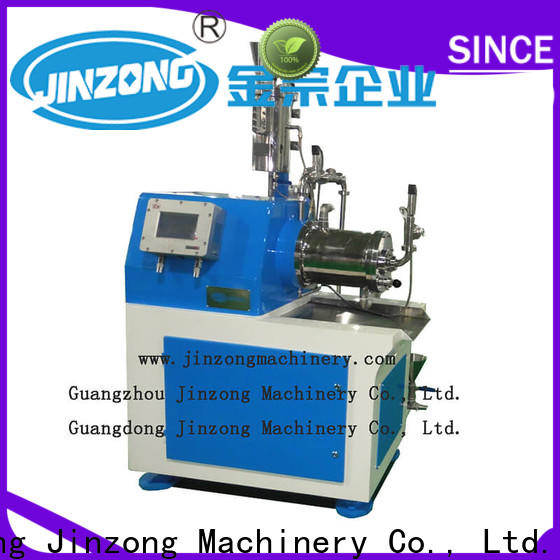 Jinzong Machinery mixer milling machine on sale for industary