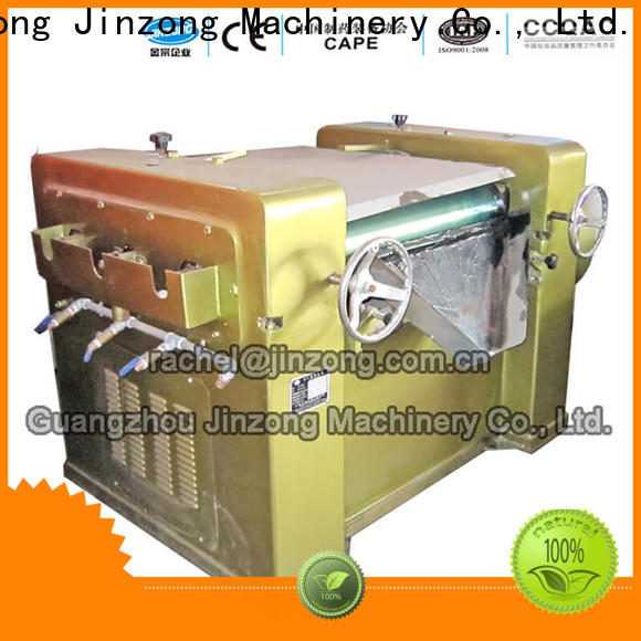 Jinzong Machinery energy milling machine for business for plant