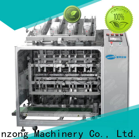 Jinzong Machinery jy mix tank suppliers for nanometer materials