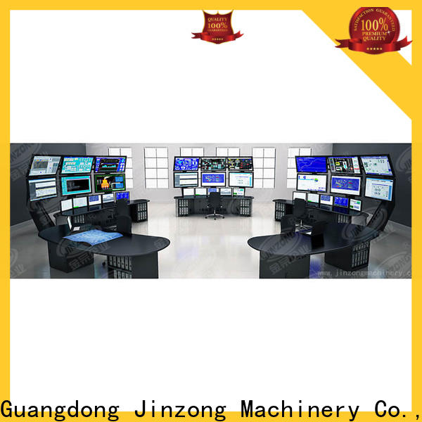 Jinzong Machinery big intelligent systems high-efficiency for industary
