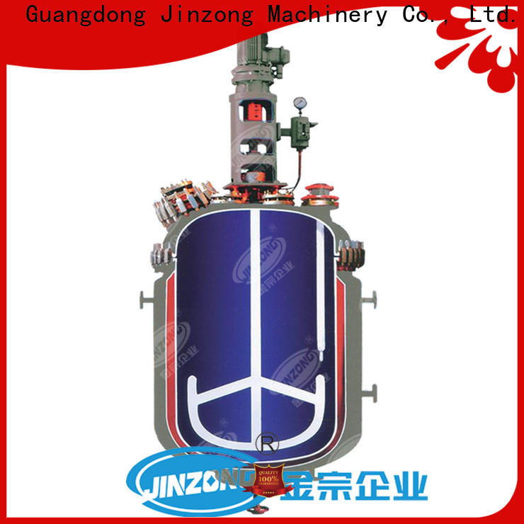 Jinzong Machinery custom Essential Oil Extraction Machine series for reflux