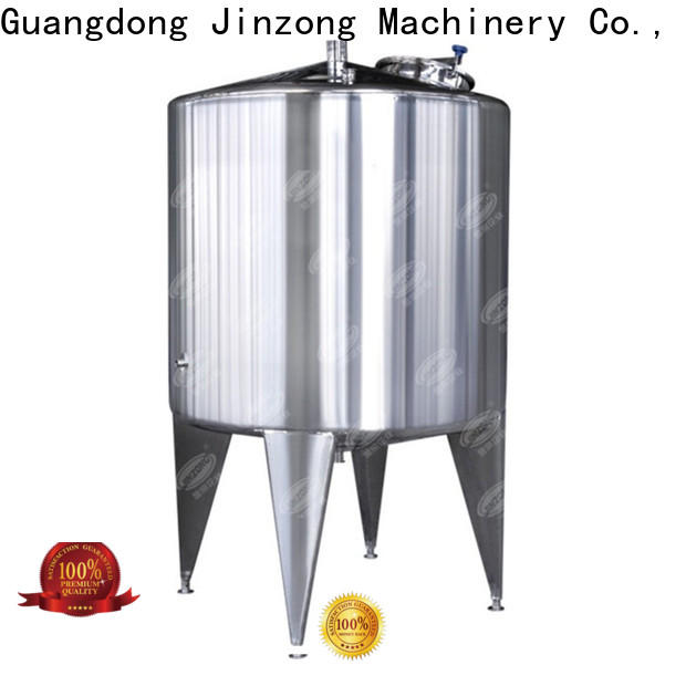 Jinzong Machinery machine pharmaceutical production line for sale for reaction