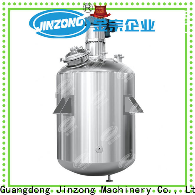 good quality Hydrolysis of silkworm chrysalis production line ointment online for reaction