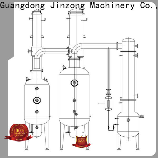 Jinzong Machinery good quality pharmaceutical labeling machine manufacturers for food industries