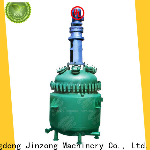 Jinzong Machinery best what is reactor Chinese