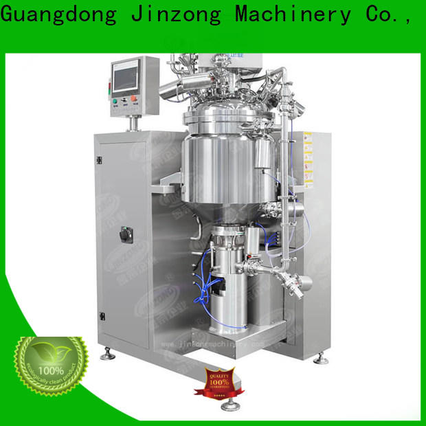 Jinzong Machinery making Crystallizor for sale for pharmaceutical