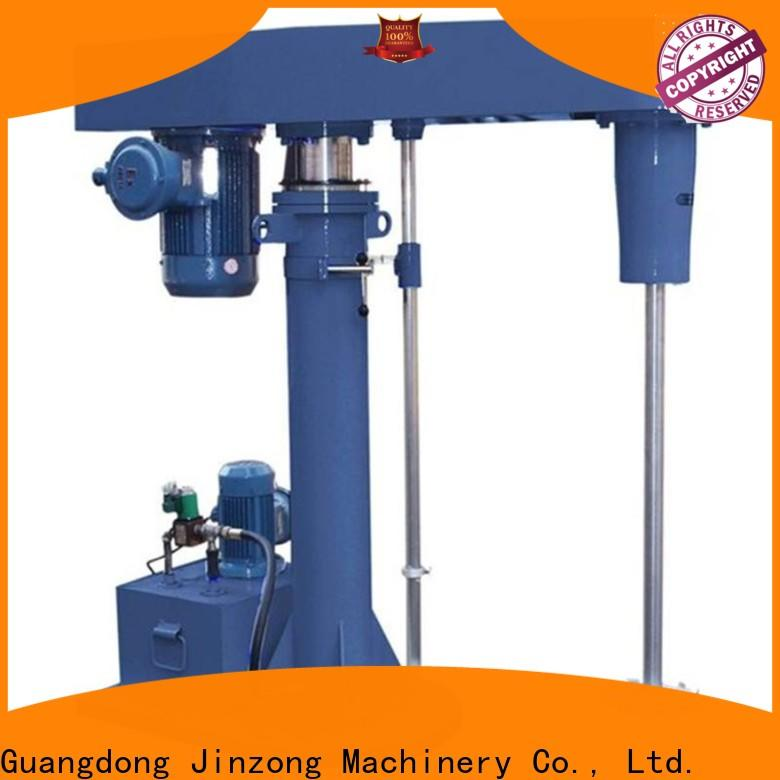 professional chemical filling machine disperser Chinese for chemical industry