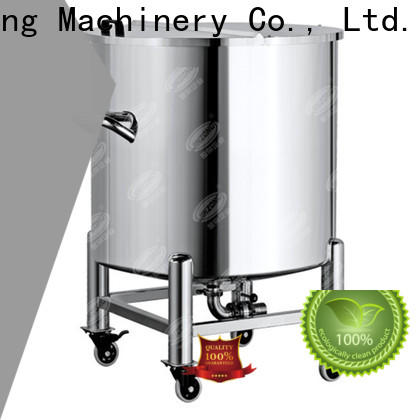latest reactor machine manufacturers for food industries