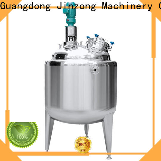 Jinzong Machinery customized MCC Microcrystalline cellulose manufacturing plant manufacturers for pharmaceutical