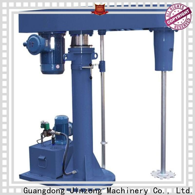 Jinzong Machinery technical condenser online for chemical industry