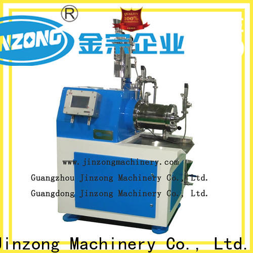 Jinzong Machinery sand powder mixing equipment high speed for workshop