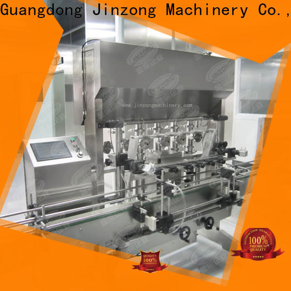 New stainless mixing tank mixing company for food industry