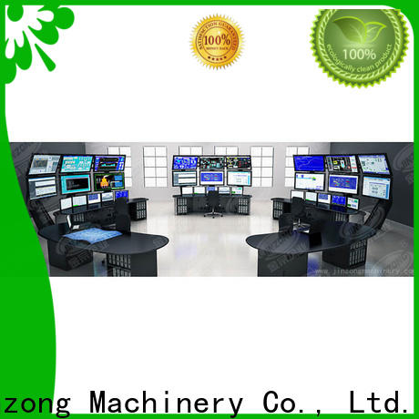 Jinzong Machinery capacious automated production systems suppliers for plant