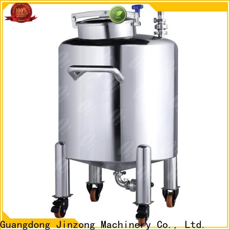 Jinzong Machinery yga distillation evaporator manufacturers for pharmaceutical
