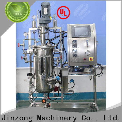high-quality Isolation and purification machine jr supply for reflux