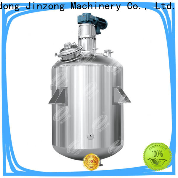 Jinzong Machinery jrf distillation concentrator suppliers for reflux
