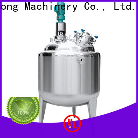 accurate Mayonnaise manufacturing machine jrf factory for pharmaceutical