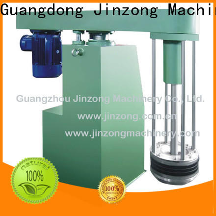 Jinzong Machinery powder sand mill manufacturers company for factory