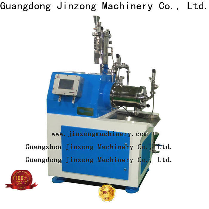 Jinzong Machinery latest powder mixer high-efficiency for factory
