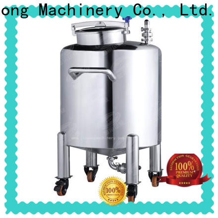 Jinzong Machinery engineering Shampoo making machine for business for petrochemical industry