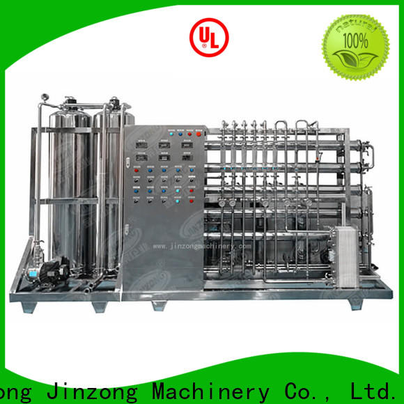 Jinzong Machinery wholesale stainless steel tank for business for nanometer materials