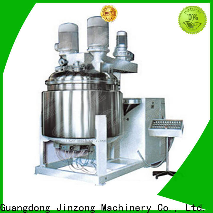 high-quality cosmetics equipment suppliers homogenizing suppliers for petrochemical industry