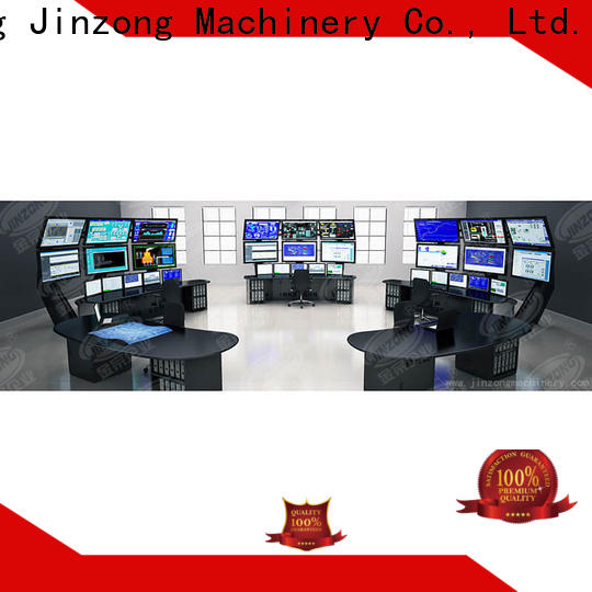 Jinzong Machinery best intelligent production system suppliers for industary