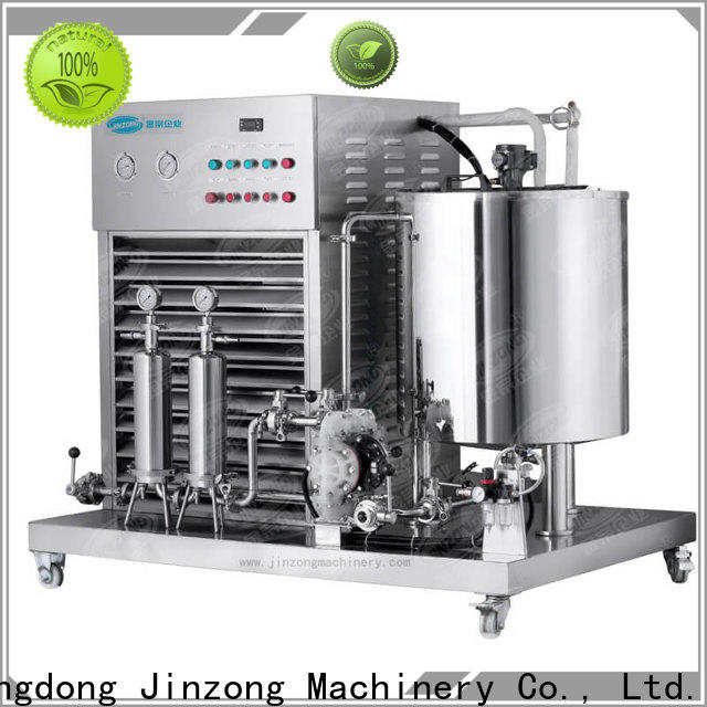 Jinzong Machinery automatic filling machines for cosmetic creams & lotions factory for petrochemical industry