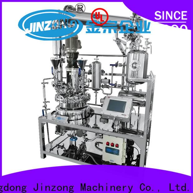 multi function Diaminobutyric acid manufacturing plant vacuum online for food industries