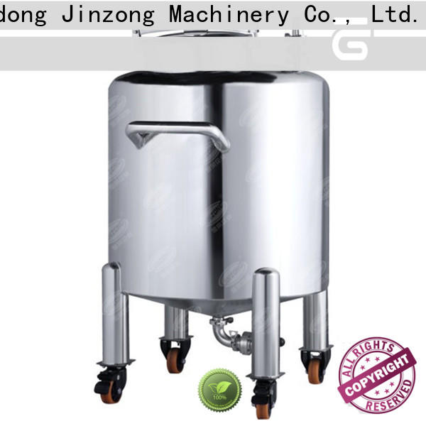 Jinzong Machinery best sale concentration machine for sale for reaction