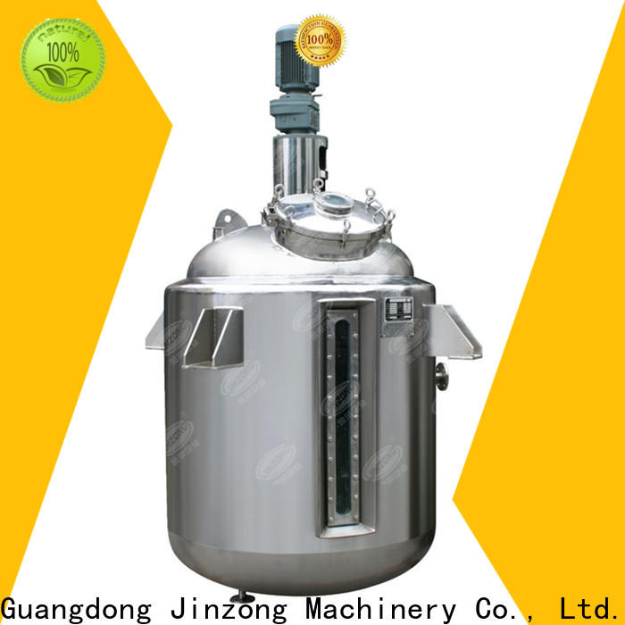 best sale pharmaceutical mixer machine jr company for food industries