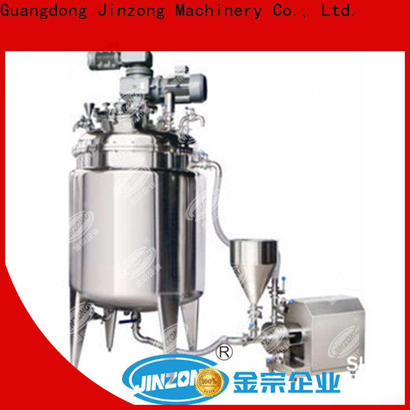 custom evatoration concentrator machine company for food industries