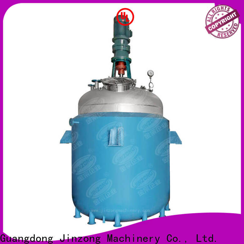 New high viscosity reactor fs manufacturers for reflux