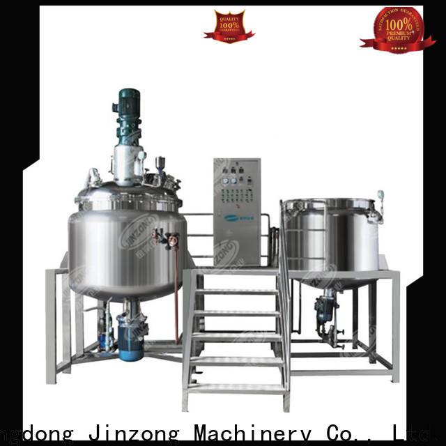Jinzong Machinery jrf surplus pharmaceutical equipment series for food industries