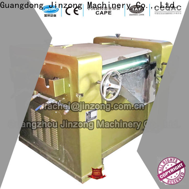 Jinzong Machinery sand sand mill manufacturers suppliers for industary