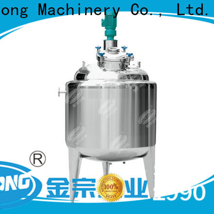 high-quality emulsifying mixing machine machine factory for food industries