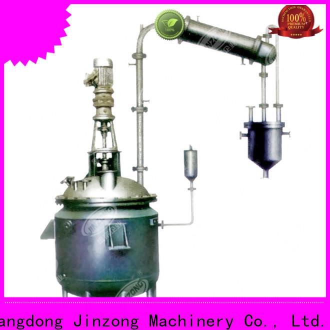 Jinzong Machinery machine Crystallization tank online for reflux