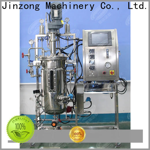 accurate distillation evaporator yga series for reaction