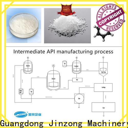 Jinzong Machinery top Crystallizor online for pharmaceutical