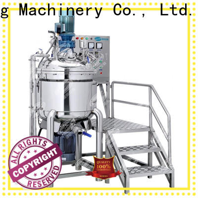 Jinzong Machinery top ointment filling machine online for pharmaceutical