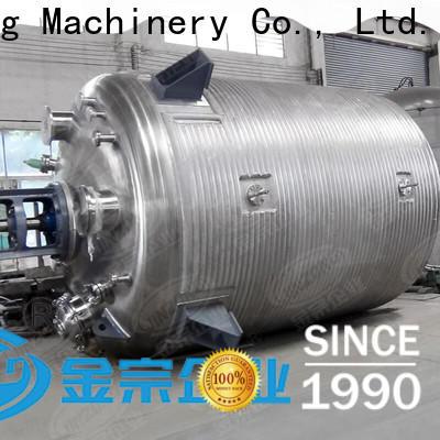 Jinzong Machinery custom packing column online