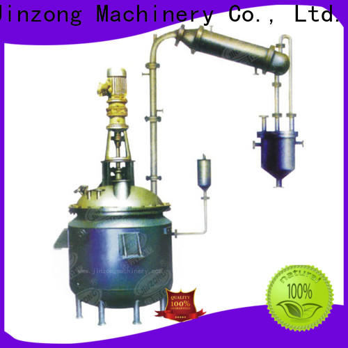 technical chemical making machine reactor company for stationery industry