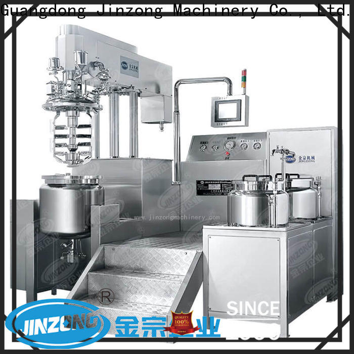 top Crystallization tank making supply for reaction