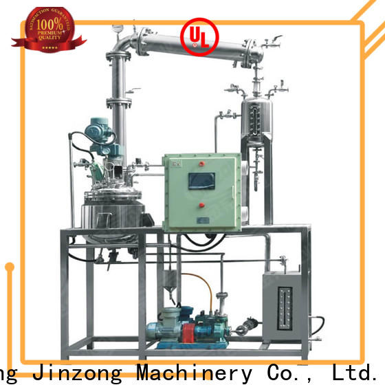 Jinzong Machinery external what is reactor suppliers for reaction