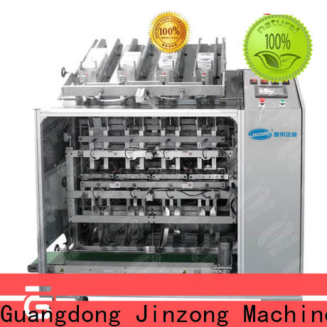 Jinzong Machinery latest emulsifying mixer supply for petrochemical industry