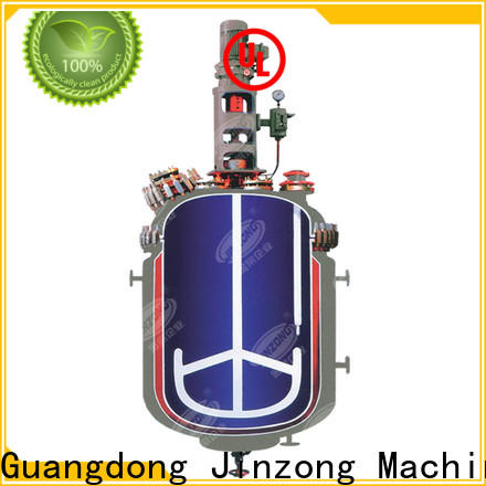 Jinzong Machinery best preheating machine suppliers for pharmaceutical
