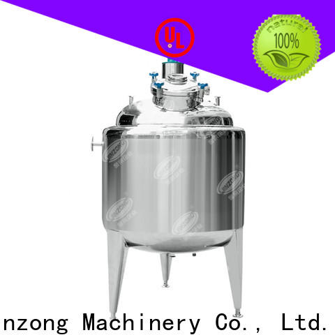 Jinzong Machinery jr pharmaceutical extraction machine manufacturers for reflux
