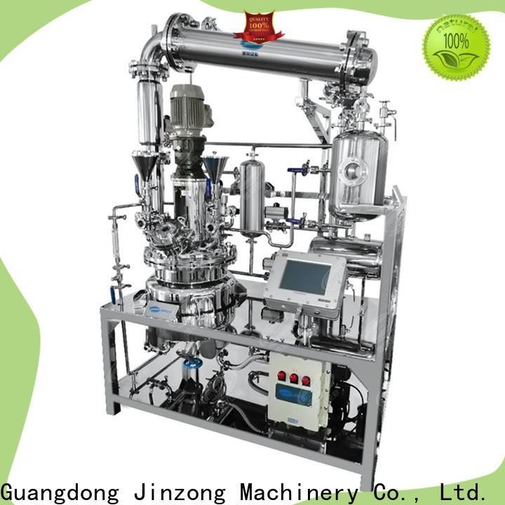 Jinzong Machinery machine surplus pharmaceutical equipment suppliers for pharmaceutical